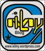 Logo ilmy blog