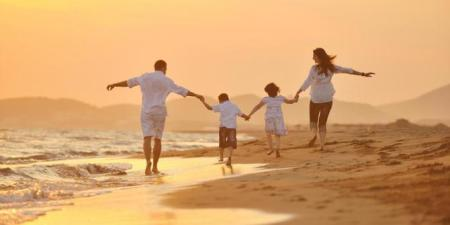 1. Istri + 2 Anak (laki2 dan Perempuan)
