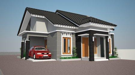 3. Punya Rumah